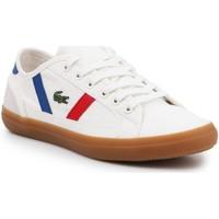 Scarpe Donna Sneakers basse Lacoste 7-37CFA006740F Multicolor