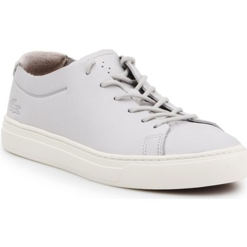 Scarpe Donna Sneakers basse Lacoste 7-35CAW0017235 grey