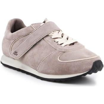 Scarpe Donna Sneakers basse Lacoste Agadel SRW LT 7-28SRW1124235 grey