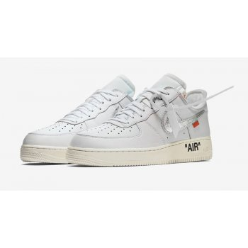 Scarpe Sneakers basse Nike Air Force 1 Low x Off-White