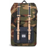 Borse Uomo Zaini Herschel LITTLE AMERICA BACKPACK 594