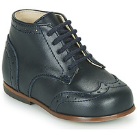 Scarpe Bambina Sneakers alte Little Mary LORD Blu