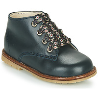 Scarpe Bambina Sneakers alte Little Mary JUDITE Blu