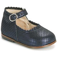 Scarpe Bambina Ballerine Little Mary VOCALISE Blu