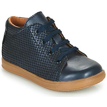 Scarpe Bambina Sneakers basse Little Mary CLELIE Blu