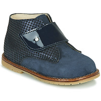 Scarpe Bambina Sneakers alte Little Mary JANYCE Blu