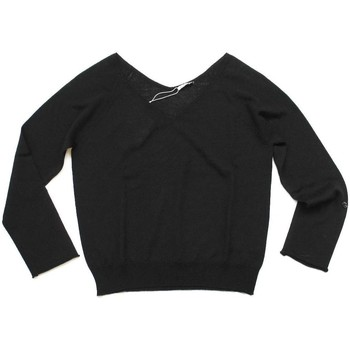Abbigliamento Donna Maglioni Marella ATRMPN-23961 Nero