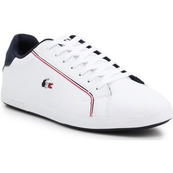 Scarpe Uomo Sneakers basse Lacoste 7-37SMA0022407 Multicolor
