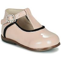 Scarpe Bambina Sneakers alte Little Mary BETHANY Rosa