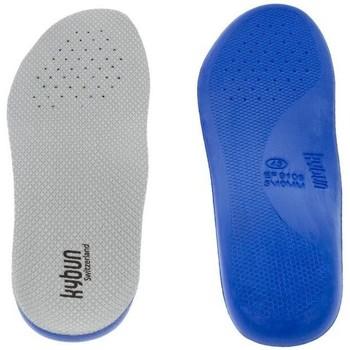 Accessori Accessori scarpe Kybun SOLETTE  LIGHT DA 5 A 10 MM DA005N GRIGIO