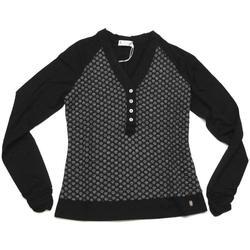 Abbigliamento Donna Maglioni Ferrante ATRMPN-23969 Nero