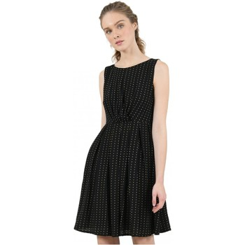 Abbigliamento Donna Abiti corti Molly Bracken Abiti R1532H20 - Donna nero