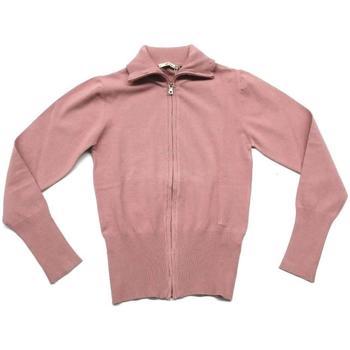 Abbigliamento Donna Felpe Gas ATRMPN-23993 Rosa