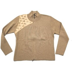 Abbigliamento Donna Maglioni Ferrante ATRMPN-23995 Marrone