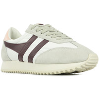 Scarpe Donna Sneakers Gola Boston 78 Bianco