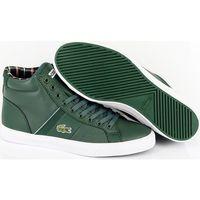 Scarpe Uomo Sneakers alte Lacoste ATRMPN-24030 Verde