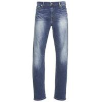 Abbigliamento Uomo Jeans dritti Levi's 504 REGULAR STRAIGHT FIT   /
