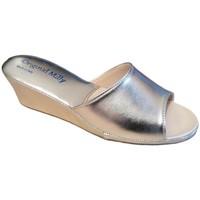 Scarpe Donna Ciabatte Milly MILLY103arg grigio