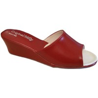 Scarpe Donna Ciabatte Milly MILLY103ros rosso