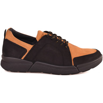 Scarpe Uomo Sneakers basse IgI&CO 2126333 Nero