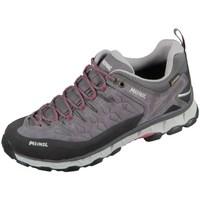 Scarpe Donna Sneakers basse Meindl Lite Trail Gtx Grigio