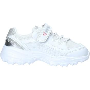 Scarpe Unisex bambino Sneakers Sweet Years S20-SSK420 Bianco