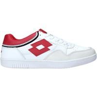 Scarpe Uomo Sneakers Lotto L55816 Bianco