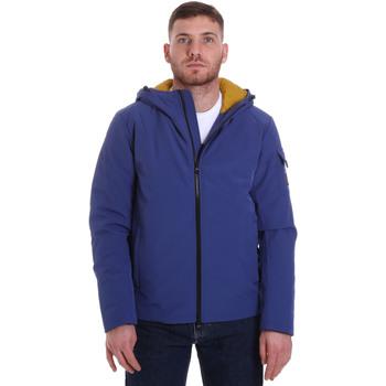 Abbigliamento Uomo Giubbotti Refrigiwear RM8G09800XT2429 Blu