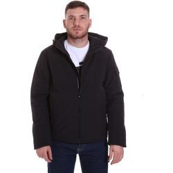 Abbigliamento Uomo Giubbotti Refrigiwear RM8G09800XT2429 Nero