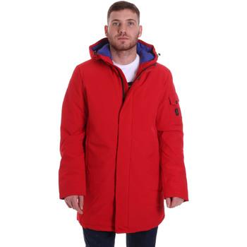 Abbigliamento Uomo Parka Refrigiwear RM8G09900XT2429 Rosso
