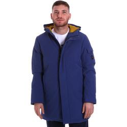 Abbigliamento Uomo Parka Refrigiwear RM8G09900XT2429 Blu