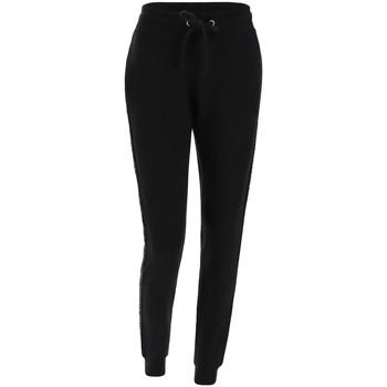 Abbigliamento Donna Pantaloni da tuta Freddy F0WCLP1 Nero