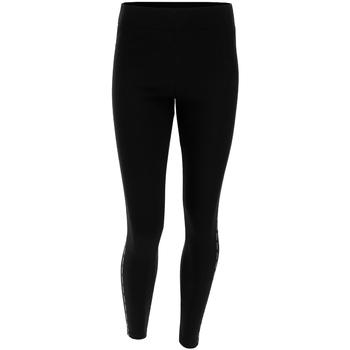 Abbigliamento Donna Pantaloni Freddy F0WSDP3 Nero
