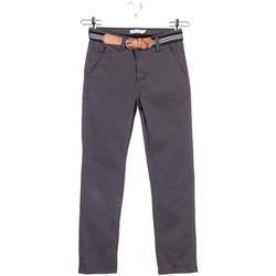 Abbigliamento Unisex bambino Pantaloni Losan 023-9790AL Grigio