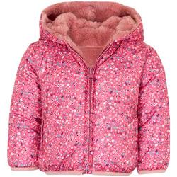 Abbigliamento Bambina Giacche Losan 028-2004AL Rosa