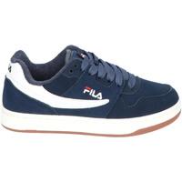Scarpe Unisex bambino Sneakers Fila 1011083 Blu