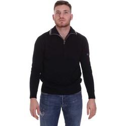 Abbigliamento Uomo Maglioni Navigare NV10312 51 Blu