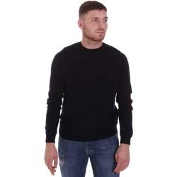 Abbigliamento Uomo Maglioni Antony Morato MMSW01125 YA400131 Blu