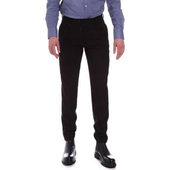 Abbigliamento Uomo Pantaloni Antony Morato MMTR00589 FA600196 Nero