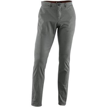 Abbigliamento Uomo Pantaloni Lumberjack CM80647 003 602 Grigio