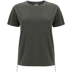 Abbigliamento Donna T-shirt maniche corte Freddy F0WSDT5 Verde