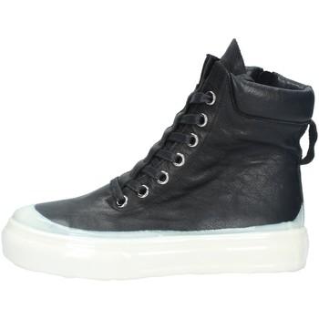 Scarpe Donna Sneakers alte Manufacture D'essai MDE67 SNEAKERS  Donna NERO NERO