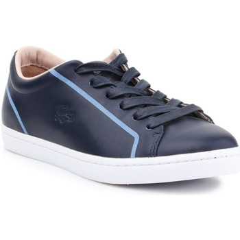 Scarpe Donna Sneakers basse Lacoste Straightset