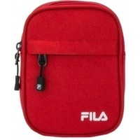 Borse Tracolle Fila New Pusher Berlin Bag rosso