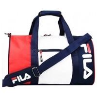 Borse Borse da sport Fila Sporty Duffel Bag blu