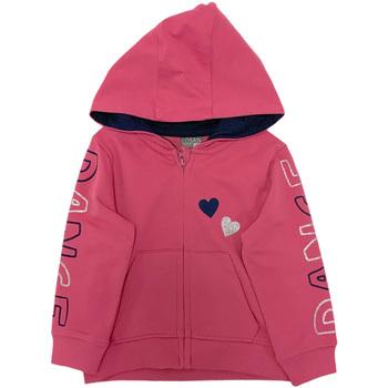 Abbigliamento Bambina Felpe Losan 026-6653AL Rosa