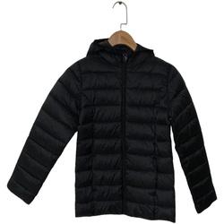 Abbigliamento Unisex bambino Piumini Losan 026-2650AL Nero