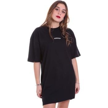 Abbigliamento Donna T-shirt maniche corte Dickies DK0A4XCVBLK1 Nero
