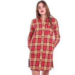 Abbigliamento Donna Camicie Dickies DK0A4X6GFR01 Rosso