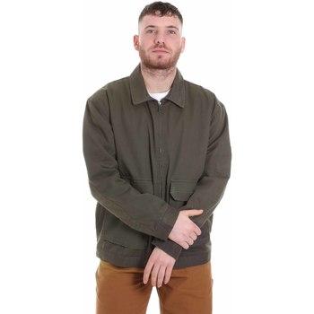 Abbigliamento Uomo Giubbotti Dickies DK0A4X92GR01 Verde